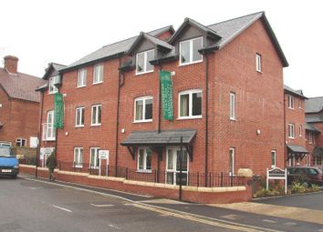 Thumbnail 1 bed property for sale in Gravel Hill, Ludlow