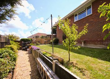 Thumbnail 2 bed detached bungalow for sale in Fairfield Way, Totland Bay