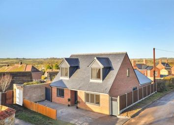 Thumbnail 3 bed detached house for sale in Great Easton, Market Harborough, Leicestershire