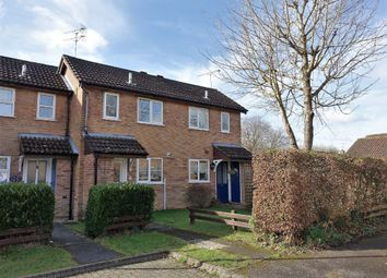 Thumbnail 1 bed terraced house for sale in Acorn Close, Marchwood, Southampton