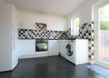 Thumbnail 2 bed terraced house to rent in Nuthatch, Aylesbury, Buckinghamshire