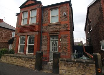 Thumbnail 3 bed flat to rent in Lingdale Road North, Birkenhead, Merseyside