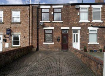 Thumbnail 2 bed terraced house for sale in Shevington Lane, Shevington