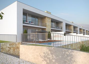 Thumbnail 3 bed town house for sale in Olhos De Agua, Albufeira E Olhos De Água, Albufeira, Central Algarve, Portugal