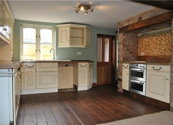 Thumbnail 1 bed semi-detached house to rent in Union Place, Tewkesbury, Gloucestershire
