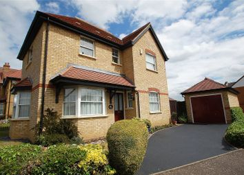 Thumbnail 3 bed detached house for sale in The Mall, Hornchurch
