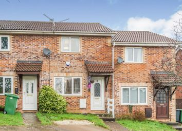 Thumbnail 2 bed terraced house for sale in Brenig Close, Thornhill