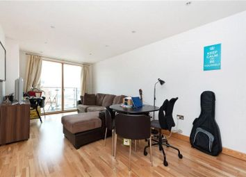 Thumbnail 2 bed flat to rent in Campion House, Frances Wharf, London