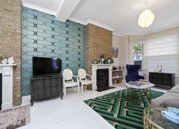 Thumbnail 5 bed terraced house for sale in Burrows Road, London