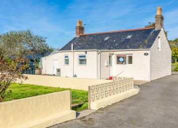 Thumbnail 3 bed cottage for sale in Longue Rue, St. Saviour, Guernsey