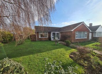 Thumbnail 2 bed detached bungalow for sale in Eastergate Close, Goring-By-Sea, Worthing