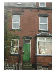 Thumbnail 4 bedroom property to rent in Brudenell Street, Hyde Park, Leeds