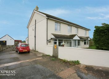 Thumbnail 5 bed detached house for sale in Gretna