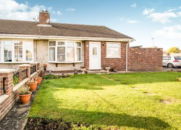 Thumbnail 3 bed semi-detached bungalow for sale in Hungerford Drive, Maidenhead