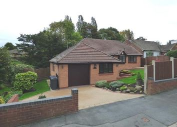 Thumbnail 3 bed bungalow for sale in Bankhead Lane, Hoghton, Preston, Lancashire