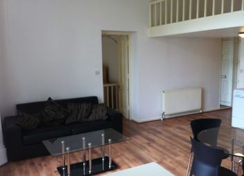 Thumbnail 1 bed flat to rent in Cromwell Road, Sourth Kensington, London