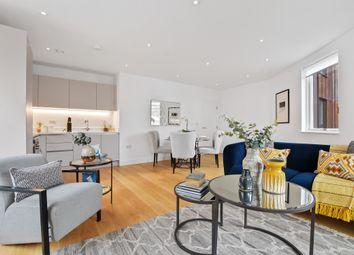 Noma, Westminster NW6. 4 bed flat