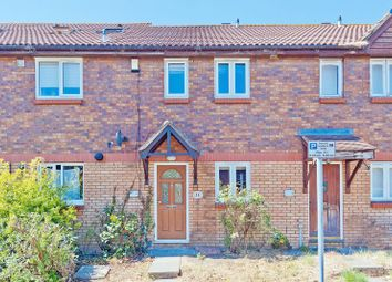 Thumbnail 2 bed terraced house for sale in Keats Close, Colliers Wood, London