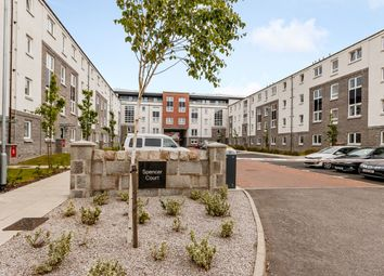 Thumbnail 2 bedroom flat for sale in Spencer Court, Aberdeen, Aberdeen City