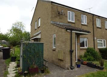 Thumbnail 1 bed flat to rent in Hillborne Gardens, Yeovil