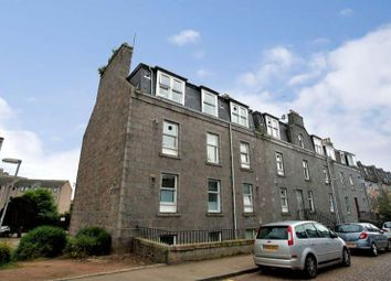 Thumbnail 1 bed flat for sale in 27H, Jute Street, Aberdeen, Aberdeenshire AB243Ex