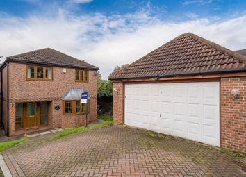Thumbnail 4 bed detached house for sale in Blenheim Drive, Dewsbury