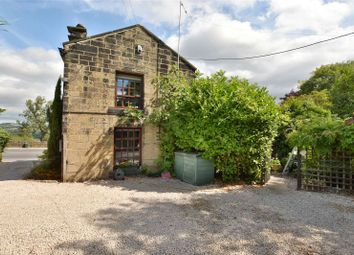 2 bed detached house for sale in The Grange Lodge, Rodley Lane, Calverley, Pudsey, West Yorkshire LS28