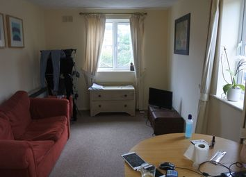 Thumbnail 1 bedroom flat to rent in Beaufort Close, London
