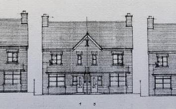 Thumbnail 3 bed semi-detached house for sale in Manchester Road, Chapel-En-Le-Frith, High Peak