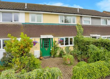 Thumbnail 3 bed terraced house for sale in Tavistock Avenue, St.Albans