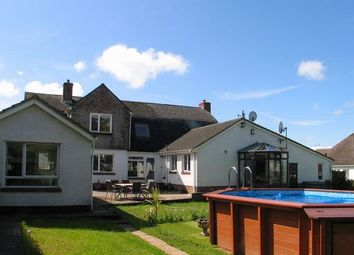 Thumbnail 4 bed detached house for sale in Mayfair, Tiverton