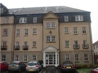 Thumbnail 2 bed flat to rent in 3E South Inch Court, Perth