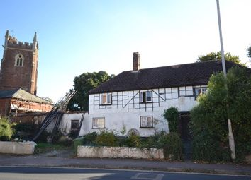 Thumbnail 4 bed detached house for sale in Chudleigh Road, Exeter