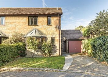 Thumbnail 3 bed property to rent in Kingsmead Close, Teddington