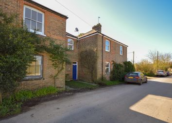 Thumbnail 2 bed terraced house to rent in Brooklands Cottages, Walderton, Chichester