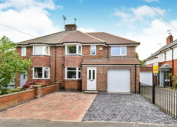 4 bed semi-detached house for sale in Green Lane, Acomb, York YO24
