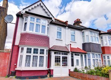 Thumbnail 5 bed end terrace house for sale in Strathyre Avenue, London
