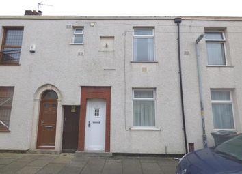 2 bed terraced house for sale in Caroline Street, Ribbleton, Preston, Lancashire PR1