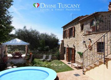 Thumbnail 3 bed country house for sale in Via Santa Caterina, Castiglione D'orcia, Siena, Tuscany, Italy