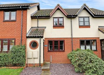 Thumbnail 1 bed terraced house for sale in Cromwell Avenue, Thame
