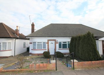 Thumbnail 2 bed bungalow to rent in Kenilworth Road, Edgware