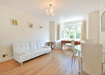 Thumbnail 1 bed flat to rent in Fordwych Court, Shoot Up Hill, London