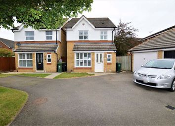 Thumbnail 3 bed detached house for sale in Byewaters, Watford