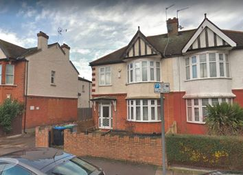 Thumbnail 4 bed semi-detached house for sale in Curzon Crescent, London