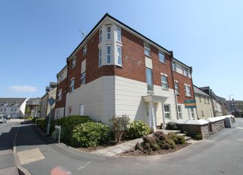 Thumbnail 2 bed flat to rent in Renaissance Gardens, Plymouth