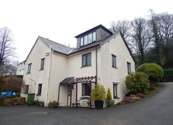 Thumbnail 1 bedroom flat to rent in Ings Howe Apartment, Kendal Road, Bowness-On-Windermere, Cumbria