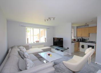 Thumbnail 2 bed flat for sale in Bennington Drive, Borehamwood