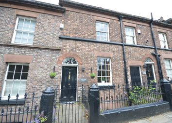 Thumbnail 2 bedroom terraced house for sale in Church Road, Woolton, Liverpool
