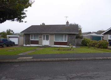 Thumbnail 2 bed detached bungalow for sale in Silverburn Drive, Ballasalla