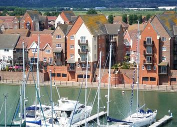 Santos Wharf, Eastbourne, East Sussex BN23. 2 bed flat